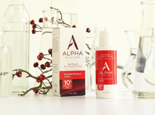 kem duong trang alpha hydrox aha enhanced lotion