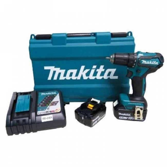 May khoan van vit pin Makita BTP130RFE 14.4V cam tay