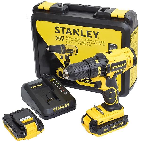 Tính năng nổi bật của Stanley SBI201D2K-B1