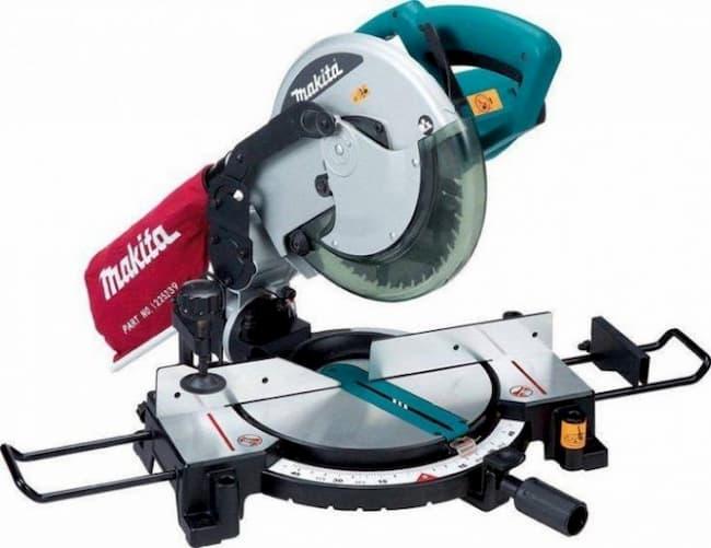 Máy cắt nhôm Makita sản phẩm mang nhiều ưu điểm vượt trội