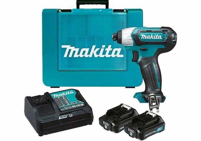 Máy vặn vít Makita đang được quan tâm và lựa chọn nhiều nhất trên thị trường