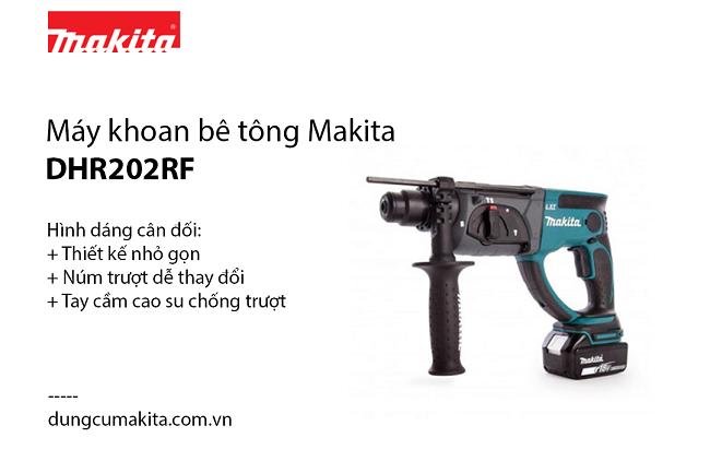 Makita DHR202RF
