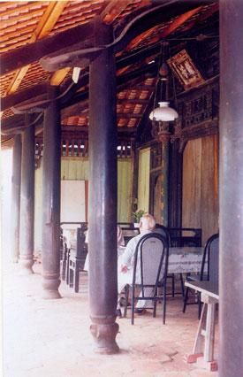 Nhà cổ Sa Đéc