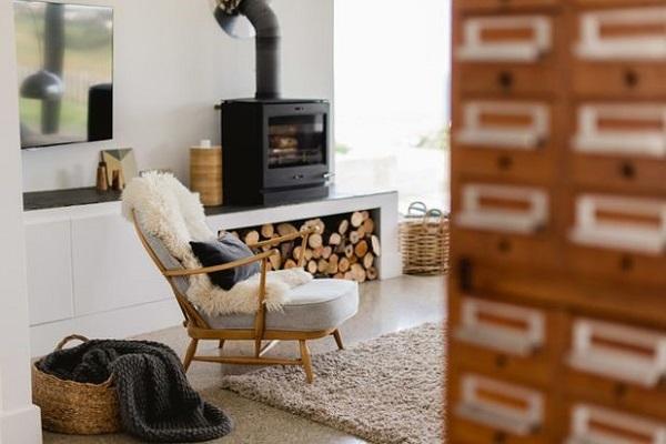 10 cách tận hưởng mùa đông phong cách Bắc Âu